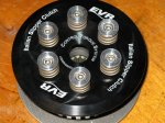 EVR slipper clutch 1199 Panigale MTS1200 & Diavel